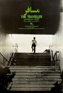 Assistir O Passageiro Online Grátis Dublado Legendado (Full HD, 720p, 1080p) | Abbas Kiarostami | 1974