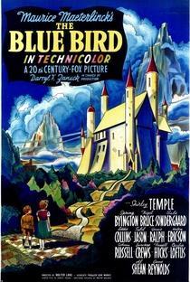 Assistir O Pássaro Azul Online Grátis Dublado Legendado (Full HD, 720p, 1080p)   Walter Lang (I)   1940