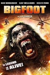 Assistir O Pé Grande Online Grátis Dublado Legendado (Full HD, 720p, 1080p) | Bruce Davison | 2012