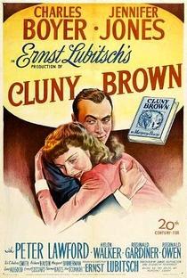 Assistir O Pecado de Cluny Brown Online Grátis Dublado Legendado (Full HD, 720p, 1080p) | Ernst Lubitsch | 1946
