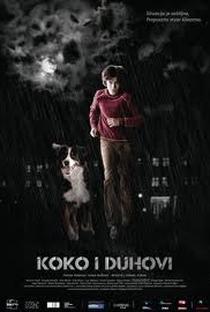 Assistir O Pequeno Detetive e os Fantasmas Online Grátis Dublado Legendado (Full HD, 720p, 1080p) | Daniel Kusan | 2011