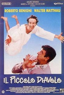 Assistir O Pequeno Diabo Online Grátis Dublado Legendado (Full HD, 720p, 1080p) | Roberto Benigni | 1988