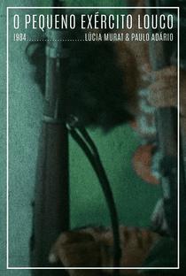 Assistir O Pequeno Exército Louco Online Grátis Dublado Legendado (Full HD, 720p, 1080p) | Lúcia Murat