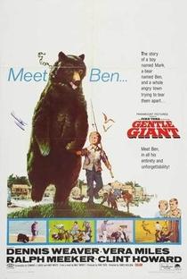 Assistir O Pequeno Gigante Online Grátis Dublado Legendado (Full HD, 720p, 1080p) | James Neilson | 1967