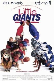 Assistir O Pequeno Grande Time Online Grátis Dublado Legendado (Full HD, 720p, 1080p)   Duwayne Dunham   1994
