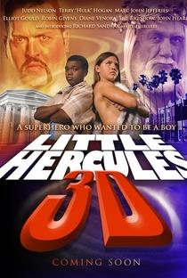 Assistir O Pequeno Hércules Online Grátis Dublado Legendado (Full HD, 720p, 1080p) | Mohamed Khashoggi | 2009