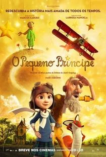 Assistir O Pequeno Príncipe Online Grátis Dublado Legendado (Full HD, 720p, 1080p)   Mark Osborne (I)   2015