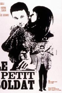 Assistir O Pequeno Soldado Online Grátis Dublado Legendado (Full HD, 720p, 1080p)   Jean-Luc Godard   1963