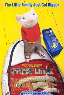 Assistir O Pequeno Stuart Little Online Grátis Dublado Legendado (Full HD, 720p, 1080p)   Rob Minkoff   1999