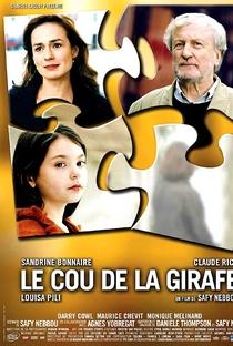 Assistir O Pescoço da Girafa Online Grátis Dublado Legendado (Full HD, 720p, 1080p)   Safy Nebbou   2004