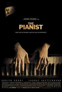 Assistir O Pianista Online Grátis Dublado Legendado (Full HD, 720p, 1080p)   Roman Polanski   2002