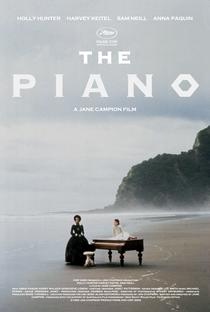 Assistir O Piano Online Grátis Dublado Legendado (Full HD, 720p, 1080p) | Jane Campion | 1993