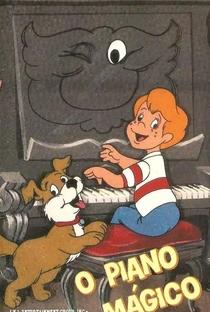 Assistir O Piano Mágico Online Grátis Dublado Legendado (Full HD, 720p, 1080p)   Lee Mishkin   1987