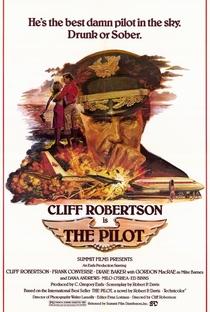 Assistir O Piloto Online Grátis Dublado Legendado (Full HD, 720p, 1080p) | Cliff Robertson (I) | 1980