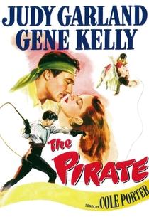 Assistir O Pirata Online Grátis Dublado Legendado (Full HD, 720p, 1080p) | Vincente Minnelli | 1948
