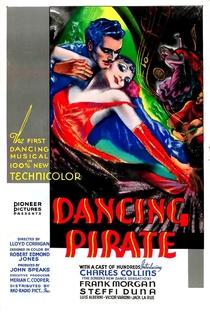 Assistir O Pirata Dançarino Online Grátis Dublado Legendado (Full HD, 720p, 1080p) | Lloyd Corrigan | 1936