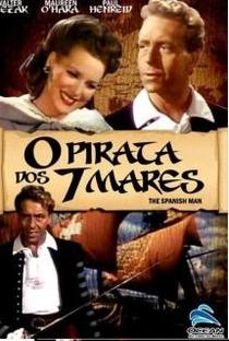 Assistir O Pirata dos Sete Mares Online Grátis Dublado Legendado (Full HD, 720p, 1080p) | Frank Borzage | 1945