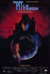 Assistir O Poço e o Pêndulo Online Grátis Dublado Legendado (Full HD, 720p, 1080p)   Stuart Gordon (I)   1991