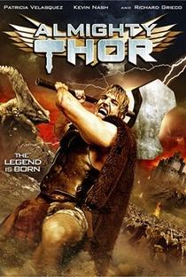 Assistir O Poderoso Thor Online Grátis Dublado Legendado (Full HD, 720p, 1080p) | Christopher Ray (I) | 2011