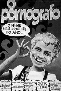 Assistir O Pornógrafo Online Grátis Dublado Legendado (Full HD, 720p, 1080p) | João Callegaro | 1970