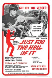 Assistir O Prazer da Violência Online Grátis Dublado Legendado (Full HD, 720p, 1080p)   Herschell Gordon Lewis   1968