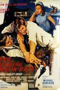 Assistir O Preço de um Resgate Online Grátis Dublado Legendado (Full HD, 720p, 1080p) | Jacques Deray | 1965