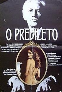 Assistir O Predileto Online Grátis Dublado Legendado (Full HD, 720p, 1080p) | Roberto Palmari | 1975