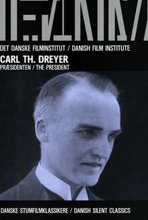 Assistir O Presidente Online Grátis Dublado Legendado (Full HD, 720p, 1080p) | Carl Theodor Dreyer | 1919