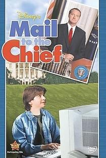 Assistir O Presidente na Internet Online Grátis Dublado Legendado (Full HD, 720p, 1080p) | Eric Champnella | 2000