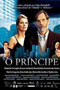 Assistir O Príncipe Online Grátis Dublado Legendado (Full HD, 720p, 1080p) | Ugo Giorgetti | 2002