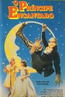 Assistir O Príncipe Encantado Online Grátis Dublado Legendado (Full HD, 720p, 1080p)   Jackson Hunsicker   1986