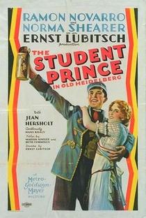 Assistir O Príncipe Estudante Online Grátis Dublado Legendado (Full HD, 720p, 1080p)   Ernst Lubitsch