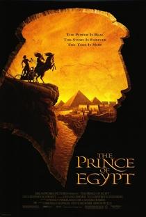 Assistir O Príncipe do Egito Online Grátis Dublado Legendado (Full HD, 720p, 1080p) | Brenda Chapman