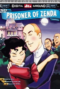 Assistir O Prisioneiro de Zenda Online Grátis Dublado Legendado (Full HD, 720p, 1080p) |  | 1988