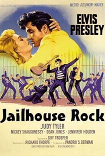 Assistir O Prisioneiro do Rock Online Grátis Dublado Legendado (Full HD, 720p, 1080p)   Richard Thorpe (I)   1957