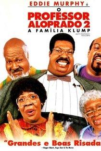 Assistir O Professor Aloprado 2: A Família Klump Online Grátis Dublado Legendado (Full HD, 720p, 1080p) | Peter Segal | 2000