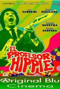 Assistir O Professor Hippie Online Grátis Dublado Legendado (Full HD, 720p, 1080p)   Fernando Ayala (I)   1969
