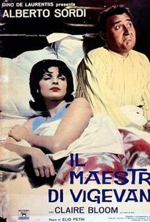 Assistir O Professor de Vigevano Online Grátis Dublado Legendado (Full HD, 720p, 1080p)   Elio Petri   1963