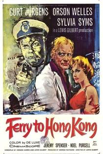 Assistir O Proscrito de Honk Kong Online Grátis Dublado Legendado (Full HD, 720p, 1080p) | Lewis Gilbert (II) | 1959