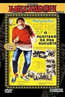 Assistir O Puritano da Rua Augusta Online Grátis Dublado Legendado (Full HD, 720p, 1080p) | Amácio Mazzaropi | 1965