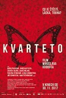 Assistir O Quarteto Online Grátis Dublado Legendado (Full HD, 720p, 1080p) | Miroslav Krobot | 2017