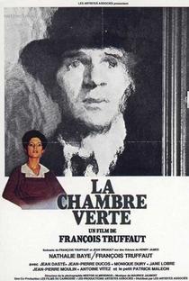 Assistir O Quarto Verde Online Grátis Dublado Legendado (Full HD, 720p, 1080p) | François Truffaut | 1978