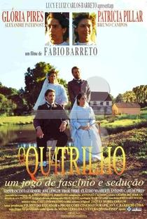 Assistir O Quatrilho Online Grátis Dublado Legendado (Full HD, 720p, 1080p) | Fábio Barreto (I) | 1995