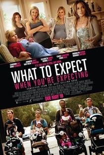 Assistir O Que Esperar Quando Você Está Esperando Online Grátis Dublado Legendado (Full HD, 720p, 1080p) | Kirk Jones (III) | 2012