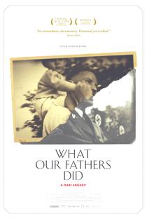 Assistir O Que Nossos Pais Fizeram: Um Legado Nazista Online Grátis Dublado Legendado (Full HD, 720p, 1080p) | David Evans (II) | 2015