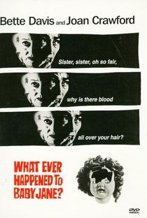Assistir O Que Terá Acontecido a Baby Jane? Online Grátis Dublado Legendado (Full HD, 720p, 1080p)   Robert Aldrich (I)   1962