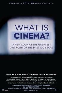 Assistir O Que é o Cinema? Online Grátis Dublado Legendado (Full HD, 720p, 1080p) | Chuck Workman | 2013