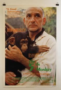 Assistir O Quinto Macaco Online Grátis Dublado Legendado (Full HD, 720p, 1080p) | Éric Rochat | 1990