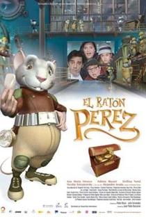 Assistir O Ratinho Perez Online Grátis Dublado Legendado (Full HD, 720p, 1080p) | Juan Pablo Buscarini | 2006