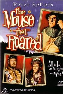 Assistir O Rato que Ruge Online Grátis Dublado Legendado (Full HD, 720p, 1080p) | Jack Arnold (I) | 1959